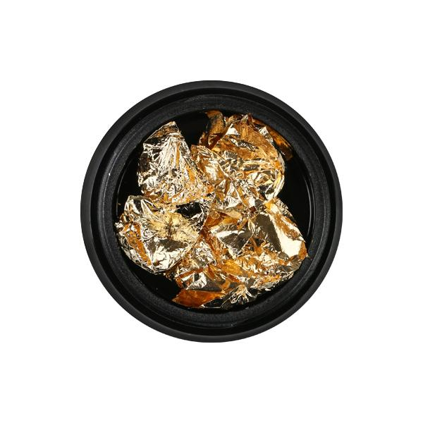 Füstfólia – gold