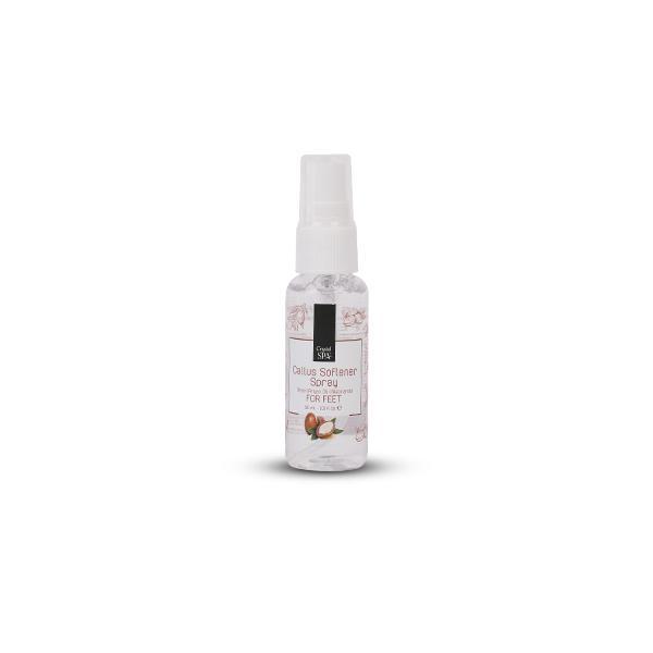 SPA Callus Softener spray for feet 30ml