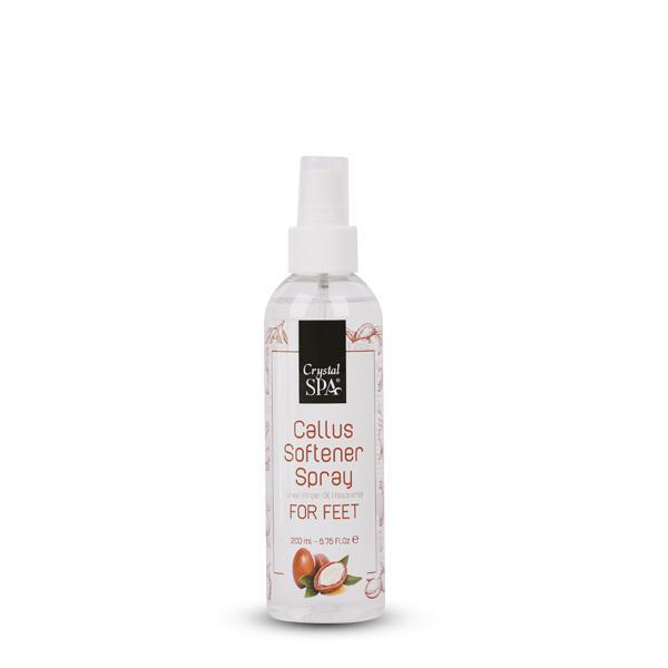 SPA Callus Softener spray for feet 200ml