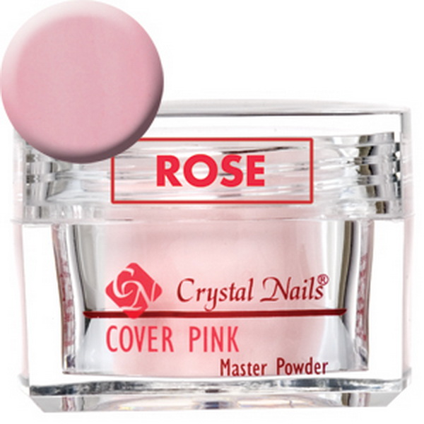 Master-Cover Pink Rose 40ml (28g)