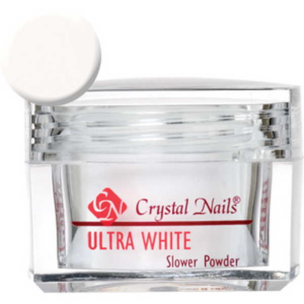 Slower Ultra White 40ml (28g)
