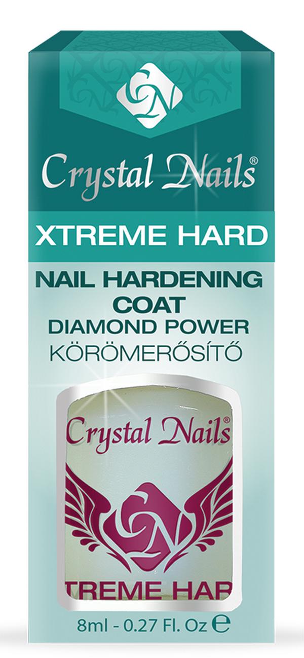 Xtreme Hard - körömerősítő lakk 8ml