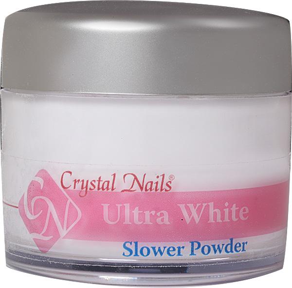 Slower Ultra White 140ml (100g)