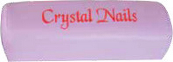 MINI bőrdizájn kéztámasz - pasztell lila
