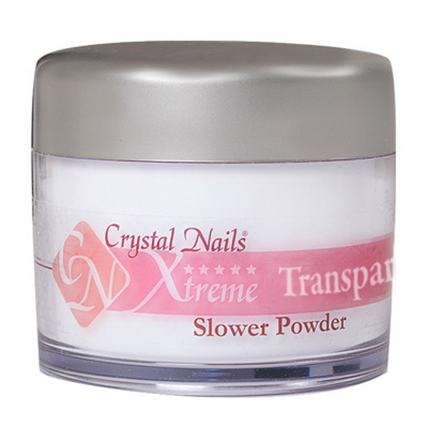 Xtreme Transparent Pink porcelán 100g (140ml)