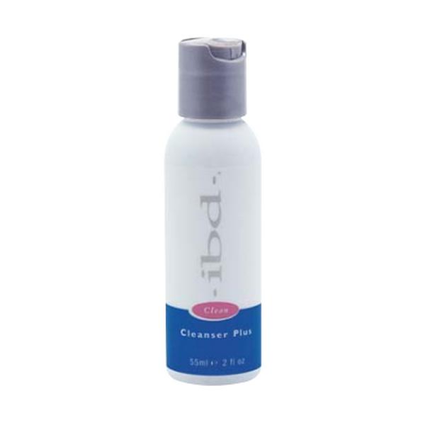 IBD Cleanser plus 55ml /gél fixáló és tisztító/