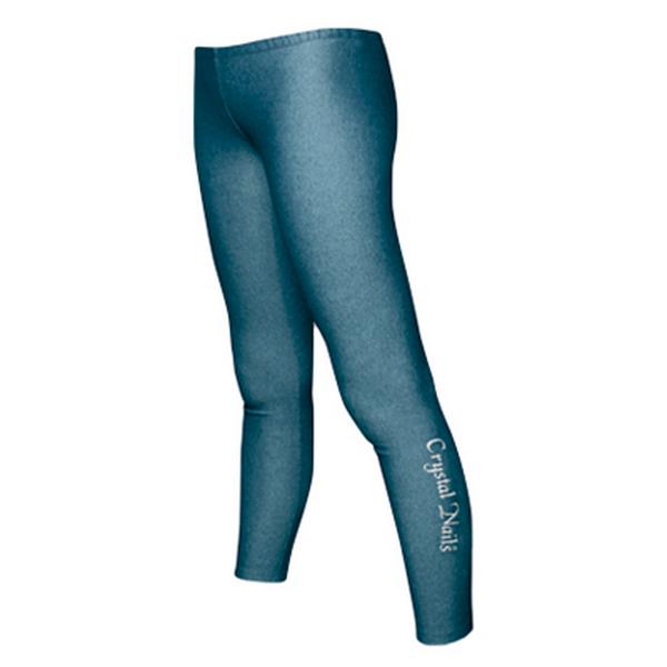CN Farmerhatású Street Fashion leggings - L méret