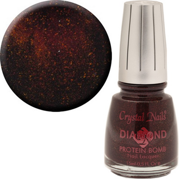 Crystal Nails DIAMOND körömlakk 102 - 15ml