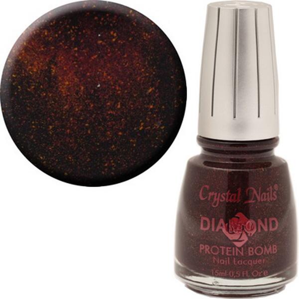 Crystal Nails DIAMOND körömlakk 102 - 15ml