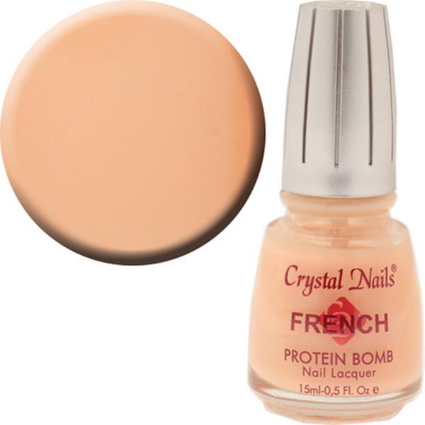 Crystal Nails Francia körömlakk FR503 - 15ml