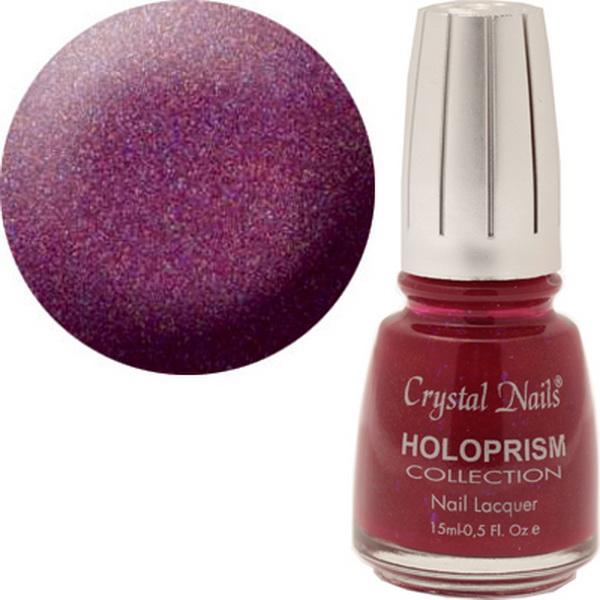Crystal Nails Holoprism körömlakk 405 - 15ml