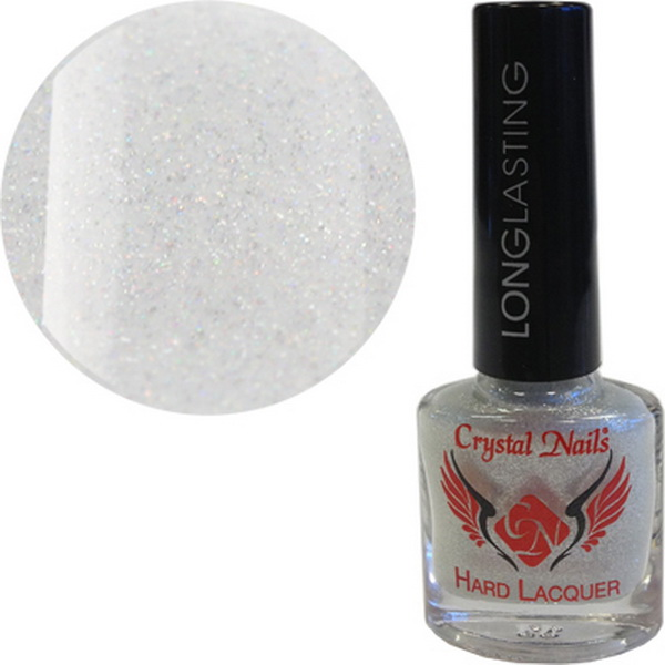 Crystal Nails Glamour körömlakk 208 - 8 ml
