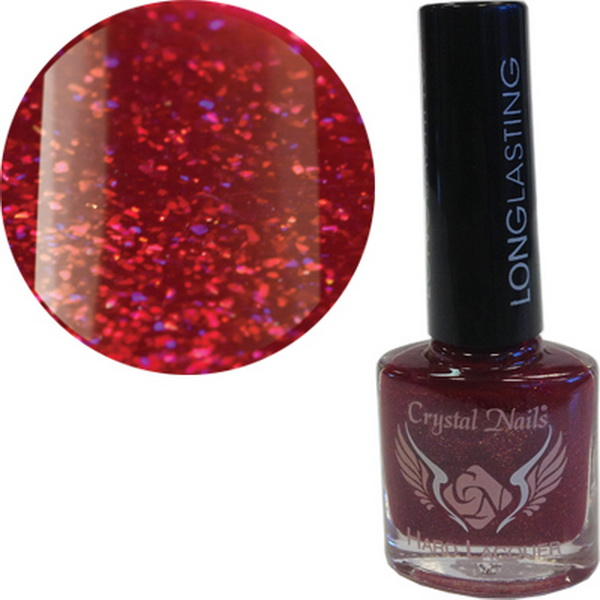 Crystal Nails Glamour körömlakk 209 - 8 ml