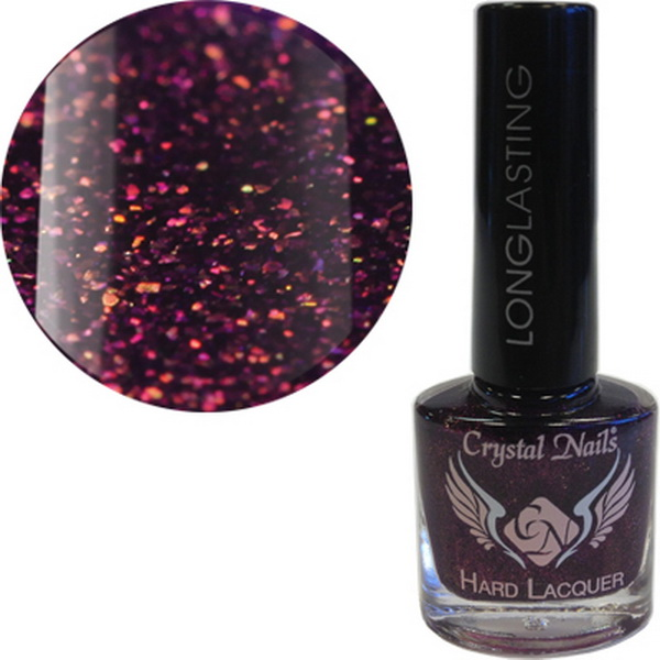 Crystal Nails Glamour körömlakk 210 - 8 ml