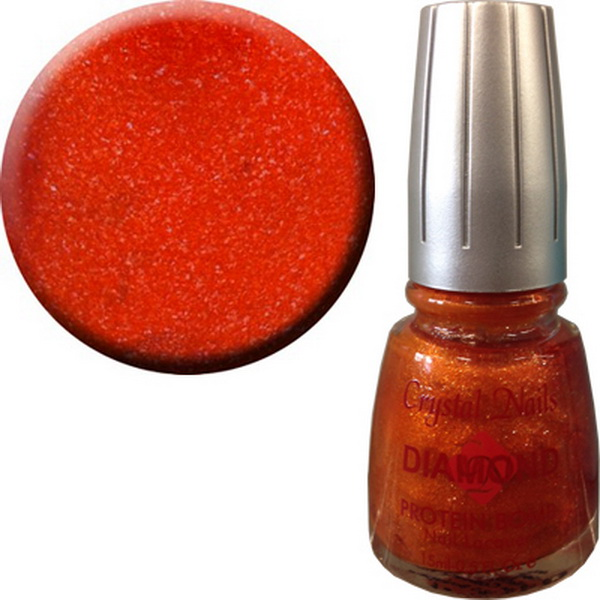 Crystal Nails DIAMOND körömlakk 106 - 15ml