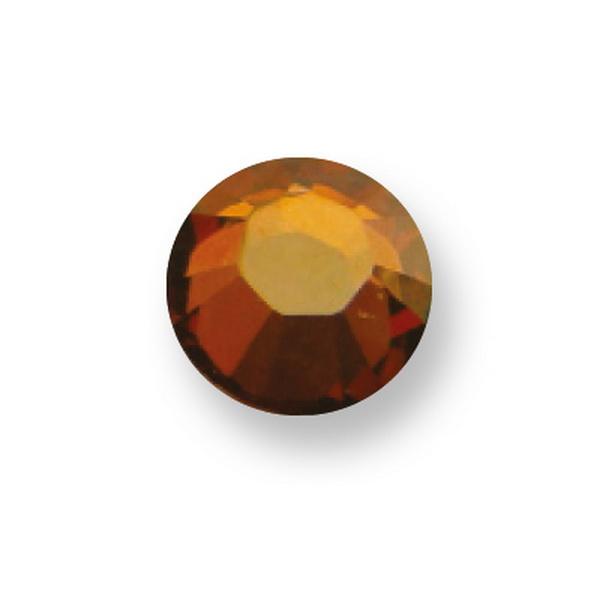 CRYSTALLIZED™ - Swarovski Elements - 001COP Crystal Copper (SS3 - 1,4mm)