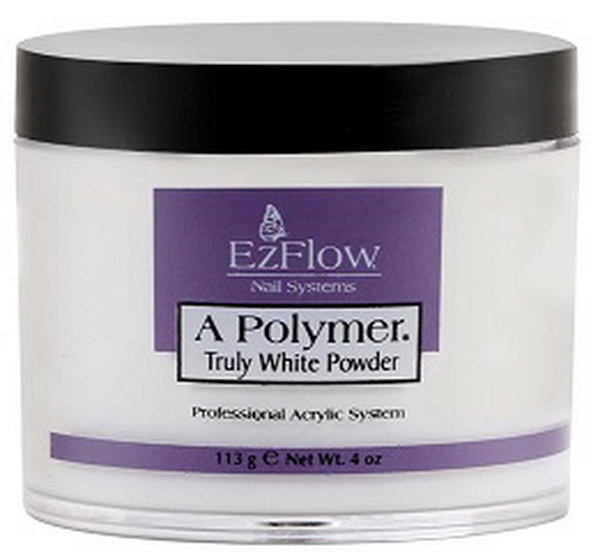 EzFlow A-Polymer porcelánpor Truly White 113g