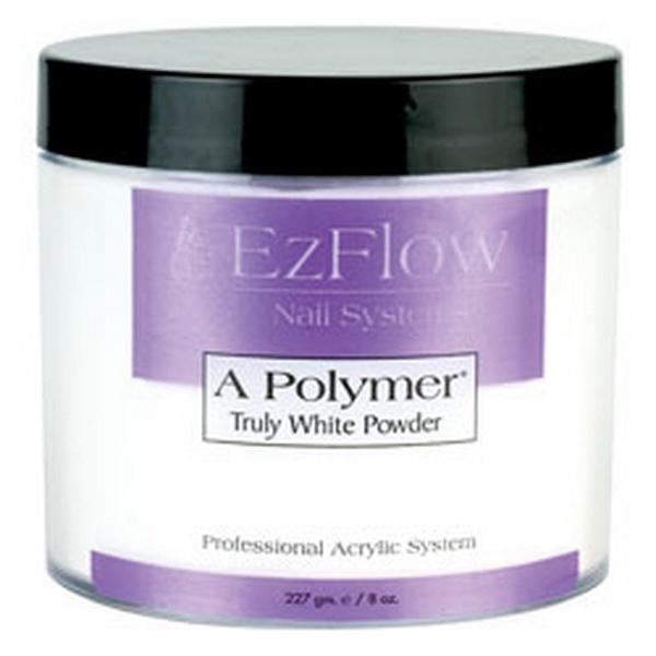 EzFlow A-Polymer porcelánpor Truly White 226g