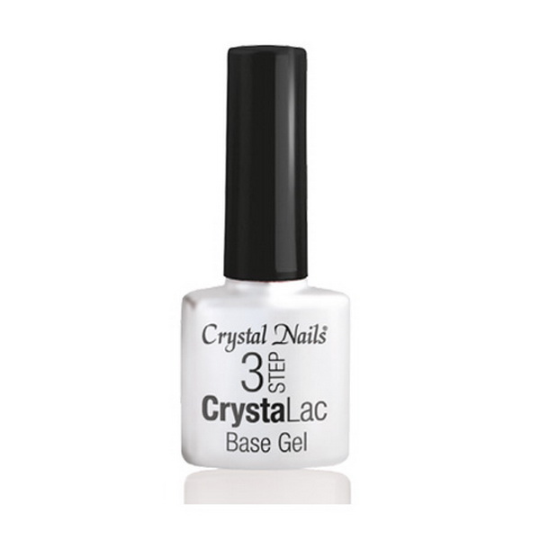 3 STEP CrystaLac - Base Gel (4ml)