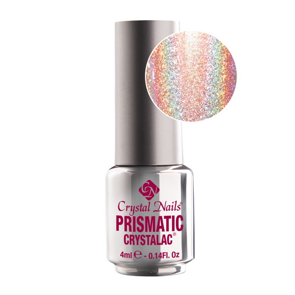 Prismatic CrystaLac - Prisma Gold (4ml)
