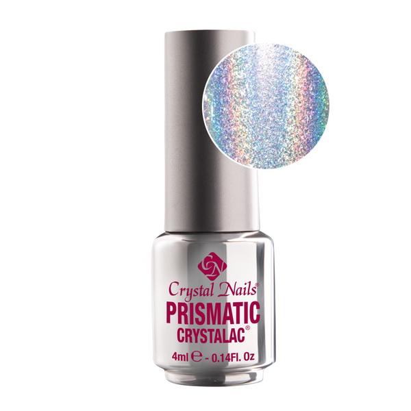 Prismatic CrystaLac - Prisma Silver (4ml)