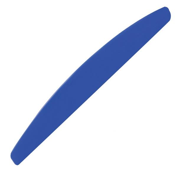 Crystal Nails reszelőmag - Kék