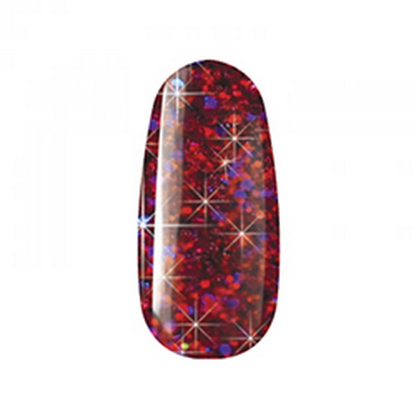 582 Multi Glitter Gel Collection - 5ml