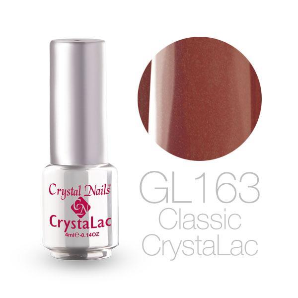 GL163 Dekor CrystaLac - 4ml
