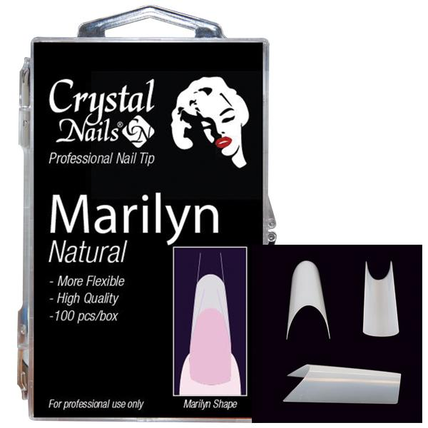 CN Marilyn Tip Box - Natural