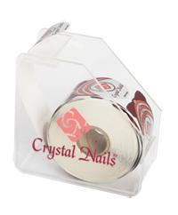 Sablonadagoló és leválasztó Crystal Nails sablonhoz