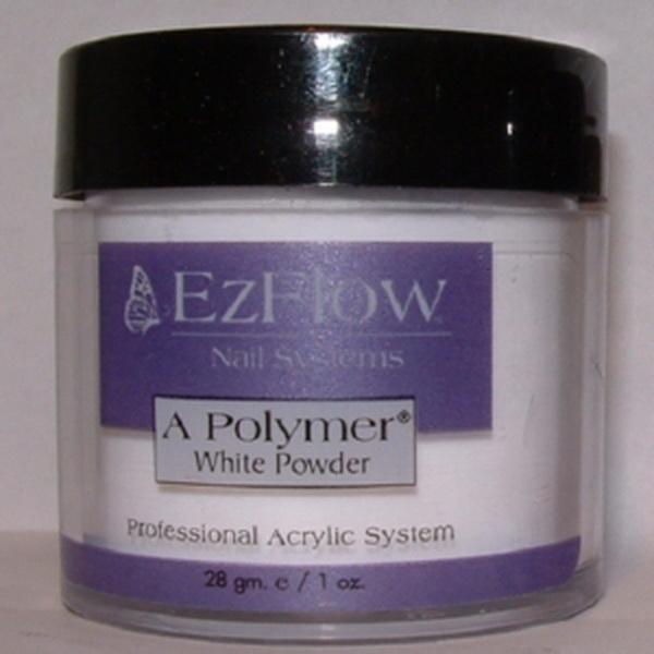 EzFlow A-Polymer porcelánpor White 226g