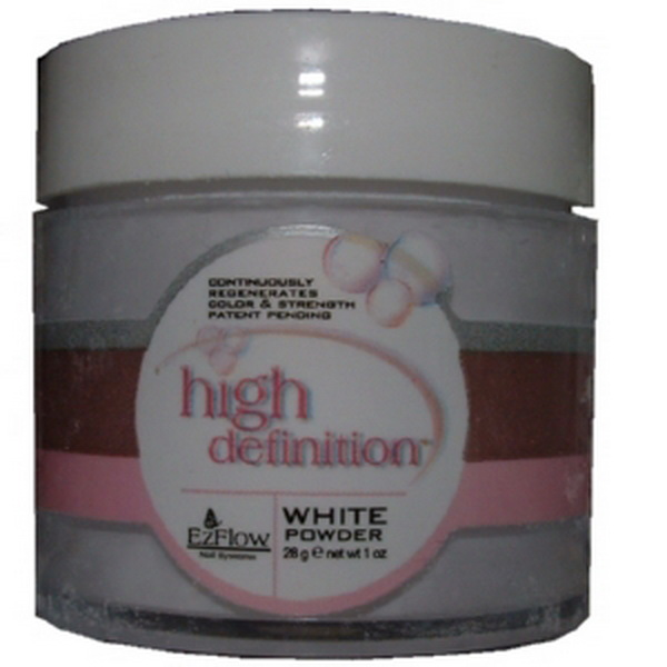 High Definition White por 113g