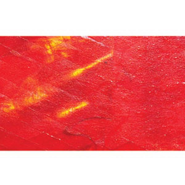 Luxus kagylólap piros - 10