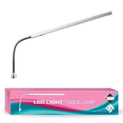 Led Light - Crystal Nails asztali Led lámpa