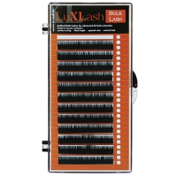 Bulk Lash - Egyméretű tálcás pilla B/0,15/11mm