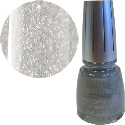 Crystal Nails Glamour körömlakk 204 - 15 ml