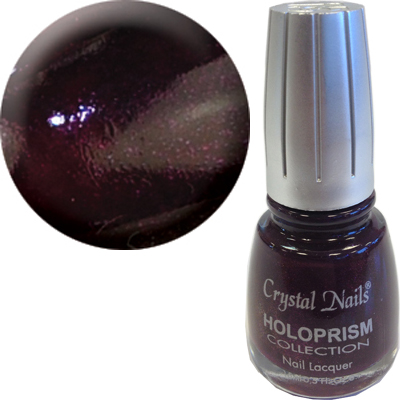 Crystal Nails Glamour körömlakk 203 - 15 ml