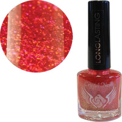 Crystal Nails Glamour körömlakk 205 - 8 ml