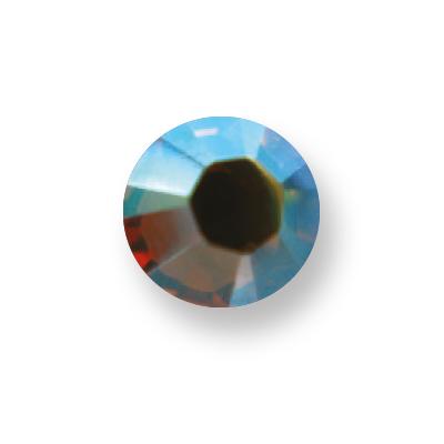 CRYSTALLIZED™ - Swarovski Elements - 203AB Topaz Aurora Borealis (SS16 - 4mm)