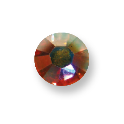 CRYSTALLIZED™ - Swarovski Elements - 001AB Crystal Aurora Borealis (SS5 - 1,8mm)
