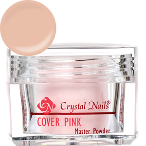 Cover Pink porcelán 140ml (100g)