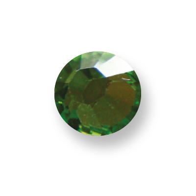 CRYSTALLIZED™ - Swarovski Elements - 214 Peridot (SS3 - 1,4mm)