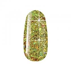 581 Multi Glitter Gel Collection - 5ml