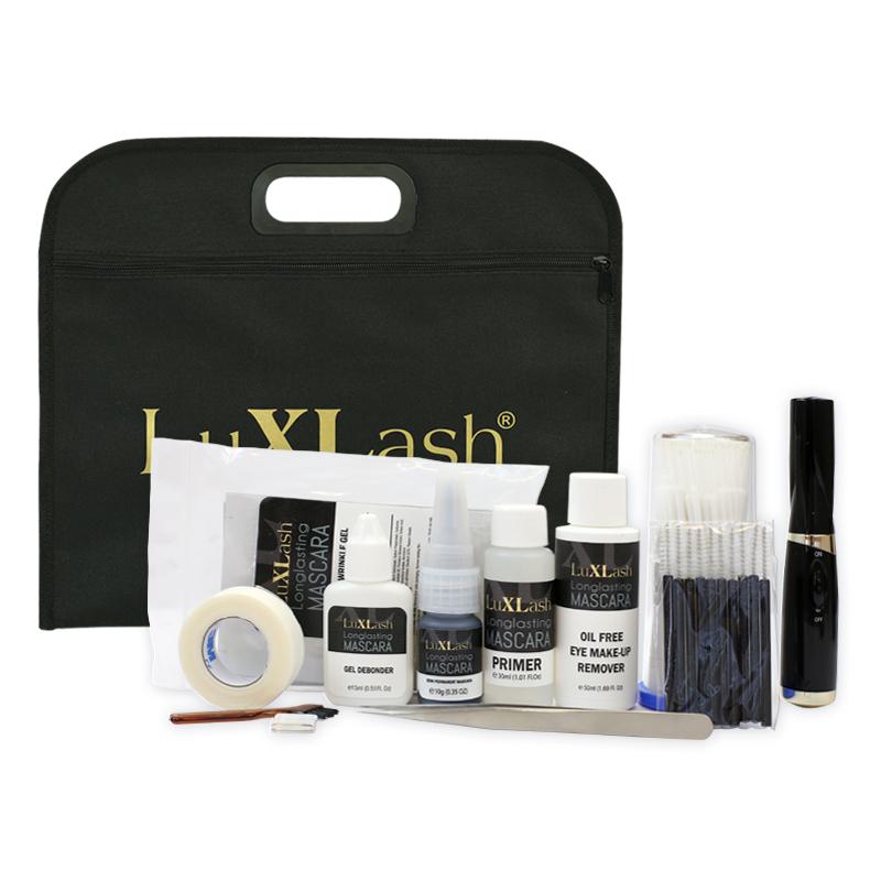 LuXLash Long Lasting Mascara Készlet