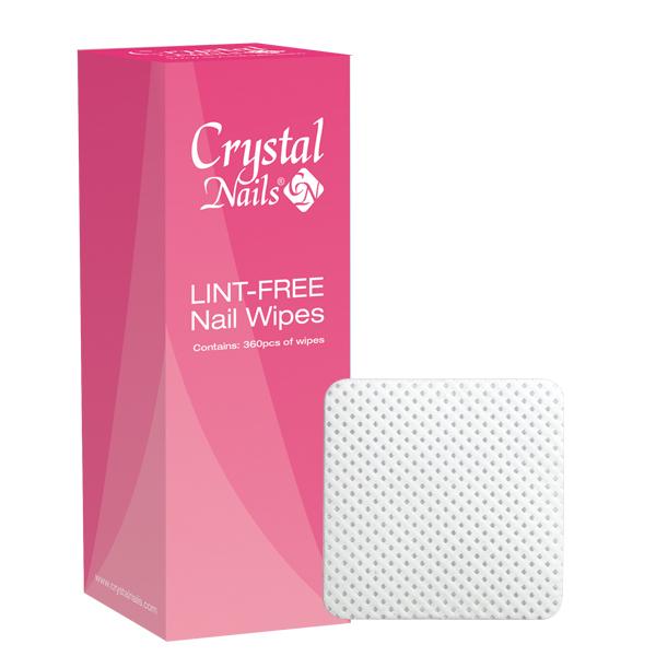 LINT-FREE Nail Wipes szálmentes törlő
