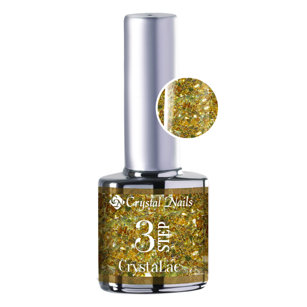 GL319 Crystal Magic CrystaLac - 8ml