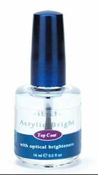 Acrylic Bright Top Coat /porcelán magasfény/