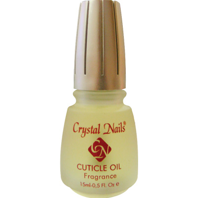 Cuticle Oil - Bőrolaj - Vanília 15ml
