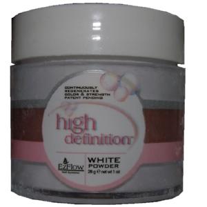 High Definition White por 113g
