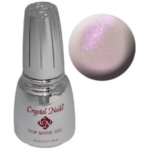 Top Shine zselé (Diamond Violet) - 15ml